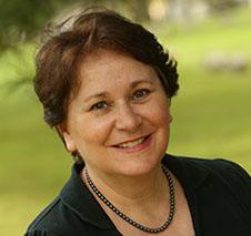 Professor Edith Barrett