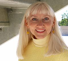 Internship Coordinator Lola Elliott-Hugh