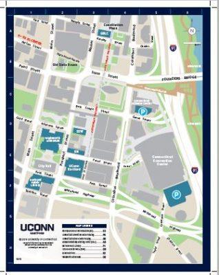 Maps   Urban Semester Program Uconn Map on final four map, lafayette map, vanderbilt map, northwestern map, creighton map, bu map, tcu map, tulane map, va tech map, norwich university campus map, la tech map, u of l map, connecticut map, villanova map, n.c. state map, seton hall map, northwest alaska map, texas a&m map, rutgers map, boston university map,