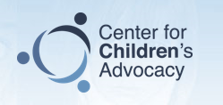 Center for Children's Advocacy Website