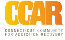 CT Community for Addiction Recovery Website