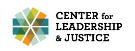 Center for Leadership & Justice Website
