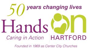 Hands on Hartford Website