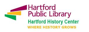 Hartford History Center Website