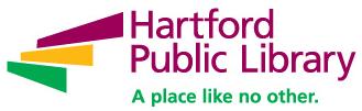 Hartford Public Library Website
