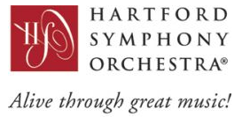 Hartford Symphony Orchestra Website