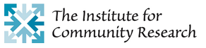 Institute for Community Research Website