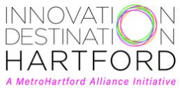Innovation Destination Hartford Website