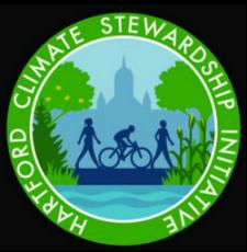 City of Hartford Office of Sustainability Logo