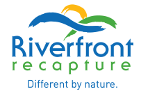 Riverfront Recapture Website
