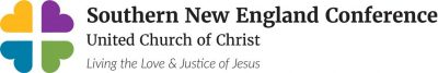Southern New England Church of Christ Agency Logo and Website